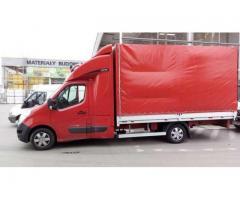 Przeprowadzki - transport rzeczy Polska - Niemcy,Holandia,Belgia,Szwajcaria