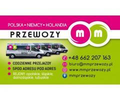 POLSKA NIEMCY HOLANDIA