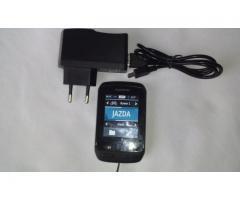 GPS ROWEROWY GARMIN EDGE-510